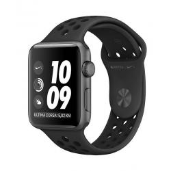 Buy Apple Watch Nike+ Series 3 GPS 38MM Grey cod. MQKY2QL/A