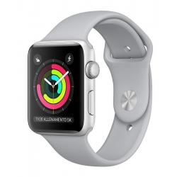 Buy Apple Watch Series 3 GPS 42MM Silver cod. MQL02QL/A