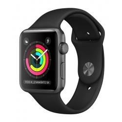 Buy Apple Watch Series 3 GPS 42MM Grey cod. MQL12QL/A