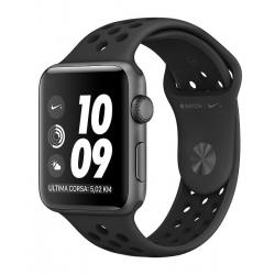 Buy Apple Watch Nike+ Series 3 GPS 42MM Grey cod. MQL42QL/A