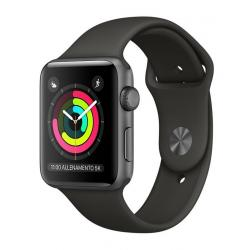 Buy Apple Watch Series 3 GPS 42MM Grey cod. MR362QL/A