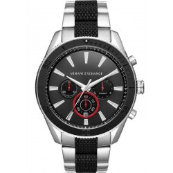 Buy Men's Armani Exchange Watch Enzo AX1813 Chronograph