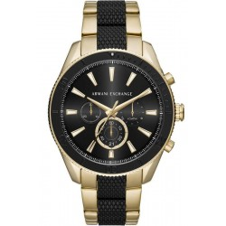 Buy Men's Armani Exchange Watch Enzo AX1814 Chronograph