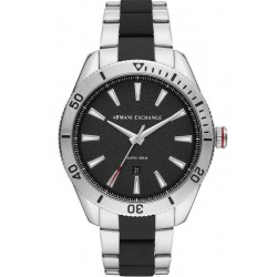 Buy Men's Armani Exchange Watch Enzo AX1824