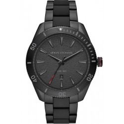 Buy Men's Armani Exchange Watch Enzo AX1826