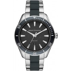 Buy Men's Armani Exchange Watch Enzo AX1834