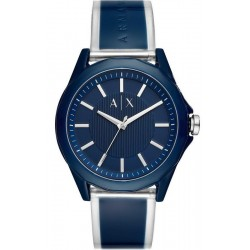 Buy Men's Armani Exchange Watch Drexler AX2631