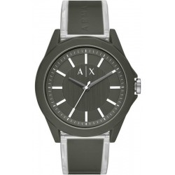 Buy Men's Armani Exchange Watch Drexler AX2638