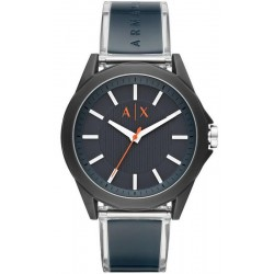 Buy Men's Armani Exchange Watch Drexler AX2642