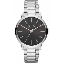 Buy Men's Armani Exchange Watch Cayde AX2700
