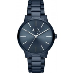 Buy Men's Armani Exchange Watch Cayde AX2702
