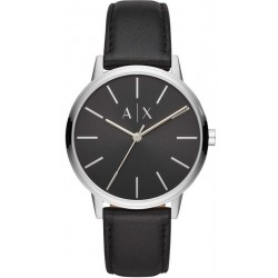 Buy Men's Armani Exchange Watch Cayde AX2703