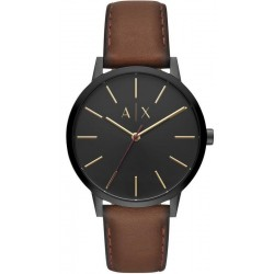 Buy Men's Armani Exchange Watch Cayde AX2706