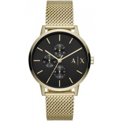 Buy Men's Armani Exchange Watch Cayde AX2715 Multifunction
