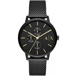 Buy Men's Armani Exchange Watch Cayde AX2716 Multifunction
