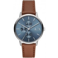 Buy Men's Armani Exchange Watch Cayde AX2718 Multifunction