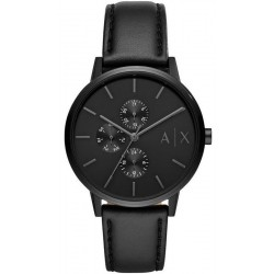 Buy Men's Armani Exchange Watch Cayde AX2719 Multifunction