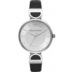 Buy Women's Armani Exchange Watch Brooke AX5323