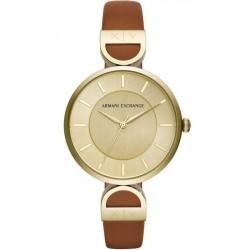 Buy Women's Armani Exchange Watch Brooke AX5324