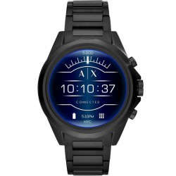 Buy Men's Armani Exchange Connected Watch Drexler AXT2002 Smartwatch