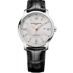 Buy Men's Baume & Mercier Watch Classima 10075 Automatic