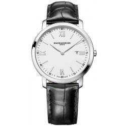 Buy Men's Baume & Mercier Watch Classima 10097 Quartz
