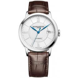 Buy Men's Baume & Mercier Watch Classima 10214 Automatic