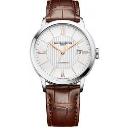 Buy Men's Baume & Mercier Watch Classima 10263 Automatic