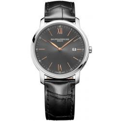 Buy Men's Baume & Mercier Watch Classima 10266 Quartz