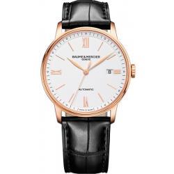 Buy Men's Baume & Mercier Watch Classima 10271 Automatic