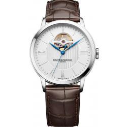 Buy Men's Baume & Mercier Watch Classima 10274 Automatic