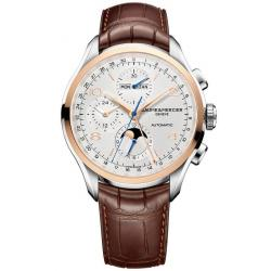 Men's Baume & Mercier Watch Clifton Chronograph Moonphase Automatic 10280