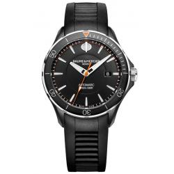 Buy Men's Baume & Mercier Watch Clifton Club 10339 Automatic