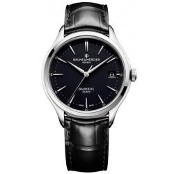 Buy Men's Baume & Mercier Watch Clifton Baumatic 10399