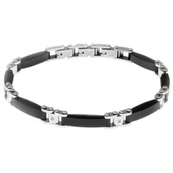 Buy Men's Boccadamo Bracelet Man ABR258
