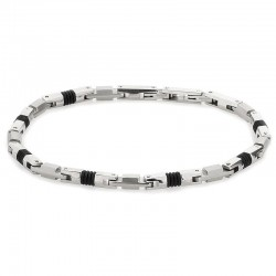 Buy Men's Boccadamo Bracelet Man ABR323