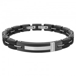 Buy Men's Boccadamo Bracelet Man ABR350B