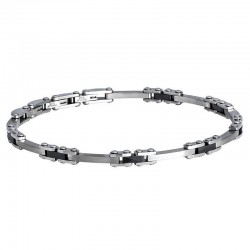 Buy Men's Boccadamo Bracelet Man ABR367