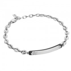 Buy Men's Boccadamo Bracelet Man ABR418N
