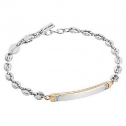 Buy Men's Boccadamo Bracelet Man ABR418R