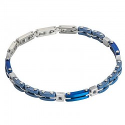 Buy Men's Boccadamo Bracelet Man ABR419B
