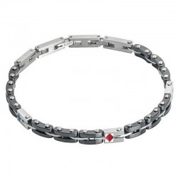Buy Men's Boccadamo Bracelet Man ABR420N
