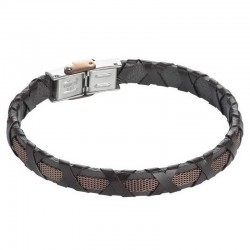 Buy Men's Boccadamo Bracelet Man ABR421M