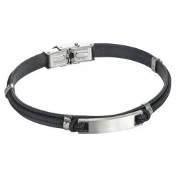 Buy Men's Boccadamo Bracelet Man ABR422N