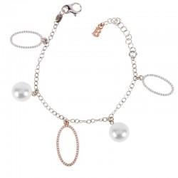 Women's Boccadamo Bracelet Orbital BR434