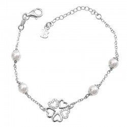 Women's Boccadamo Bracelet XLove BR448 Swarovski