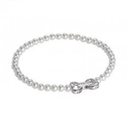 Women's Boccadamo Bracelet Perle BR469 Swarovski