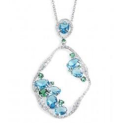 Buy Women's Boccadamo Necklace Lidian GR602