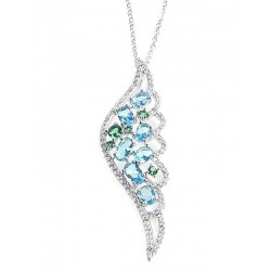 Buy Women's Boccadamo Necklace Lidian GR606