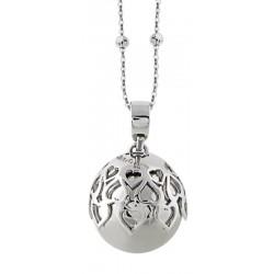Buy Women's Boccadamo Necklace Angelomio TR/GR01